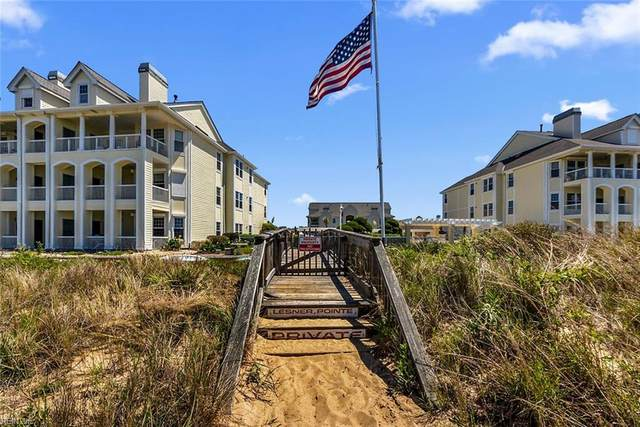 3159 Silver Sands Cir #300, Virginia Beach, VA 23451 (#10361428) :: Tom Milan Team