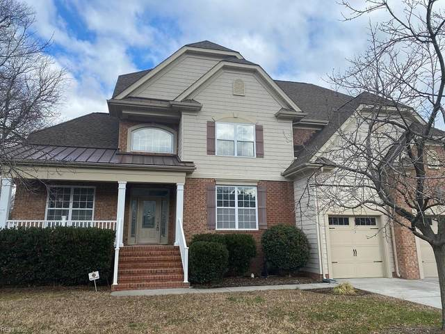 1408 Kemp Bridge Ln, Chesapeake, VA 23320 (#10361435) :: Kristie Weaver, REALTOR
