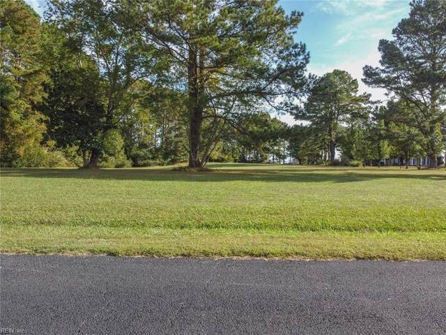 7 Riverpoint Trl, Isle of Wight County, VA 23314 (#10361436) :: Abbitt Realty Co.