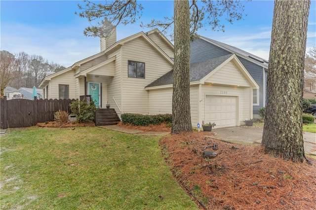1105 Treefern Dr, Virginia Beach, VA 23451 (#10361439) :: Momentum Real Estate