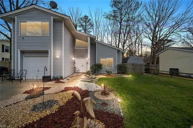510 Heacox Ln, Newport News, VA 23608 (#10361447) :: Momentum Real Estate