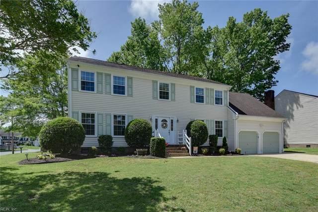 4501 Boxford Rd, Virginia Beach, VA 23456 (#10361453) :: Crescas Real Estate