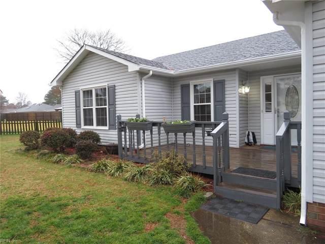 1625 Poincare Bnd, Virginia Beach, VA 23454 (#10361455) :: Crescas Real Estate