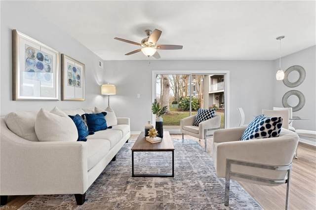 1028 Autumn Woods Ln #104, Virginia Beach, VA 23454 (#10361468) :: Crescas Real Estate