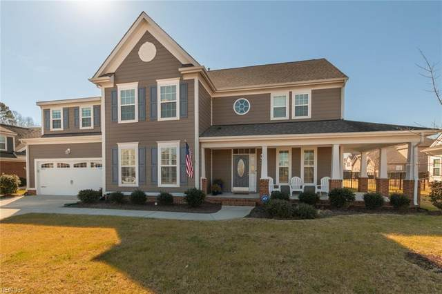 5205 Finchley Ln, Virginia Beach, VA 23455 (MLS #10361480) :: AtCoastal Realty