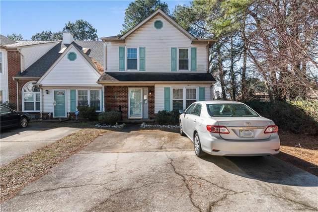 36 Lantern Way, Portsmouth, VA 23703 (#10361487) :: Crescas Real Estate