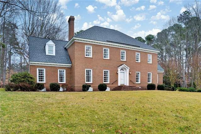 101 Yorkshire Dr, Williamsburg, VA 23185 (MLS #10361496) :: AtCoastal Realty