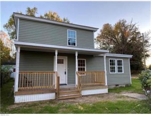 1201 Coastline Ave, Suffolk, VA 23434 (#10361497) :: Team L'Hoste Real Estate