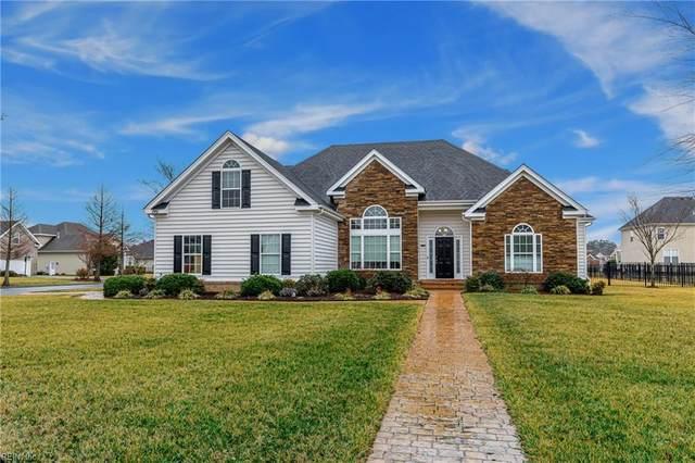 1901 Amber Bay Ct, Virginia Beach, VA 23456 (#10361505) :: Momentum Real Estate