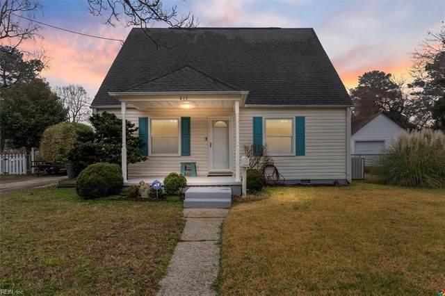 415 Fresh Meadow Rd, Norfolk, VA 23503 (MLS #10361521) :: AtCoastal Realty