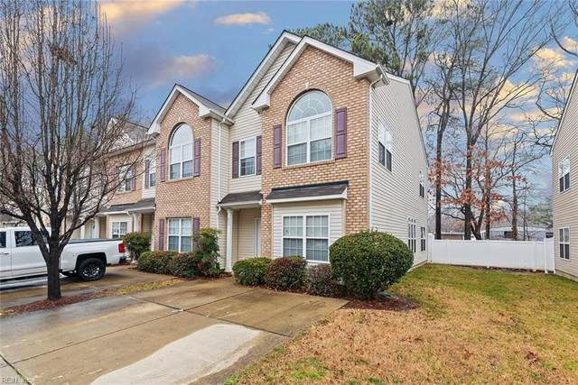 453 Revolution Ln, Newport News, VA 23608 (MLS #10361524) :: AtCoastal Realty