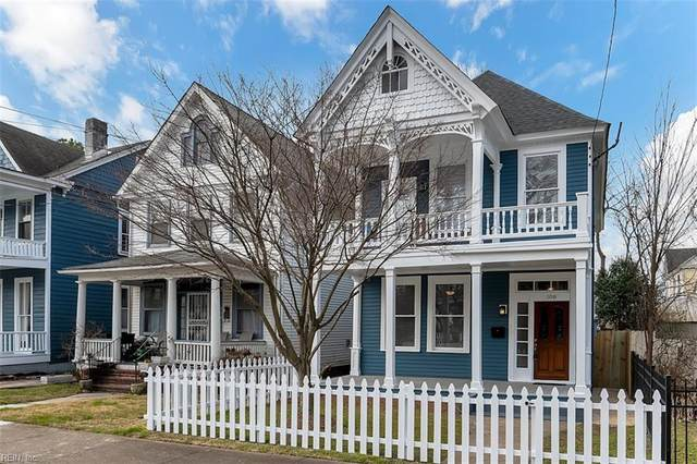 108 Riverview Ave, Portsmouth, VA 23704 (#10361525) :: Rocket Real Estate