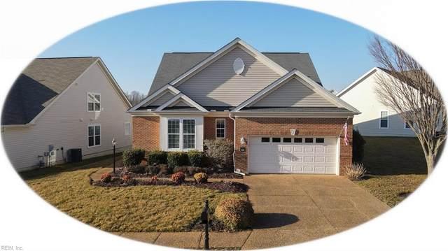 6640 Chapel Xing, James City County, VA 23188 (#10361537) :: Kristie Weaver, REALTOR