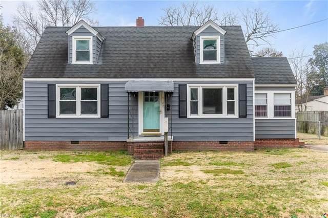 4107 Dyanax St, Chesapeake, VA 23324 (MLS #10361543) :: AtCoastal Realty