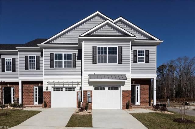 110 Bicameral Ln, York County, VA 23185 (#10361546) :: The Kris Weaver Real Estate Team