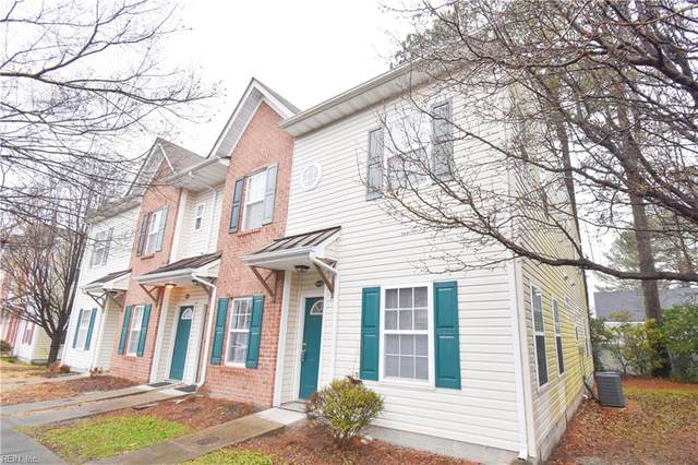 960 N George Washington Hwy B1, Chesapeake, VA 23323 (#10361580) :: Tom Milan Team