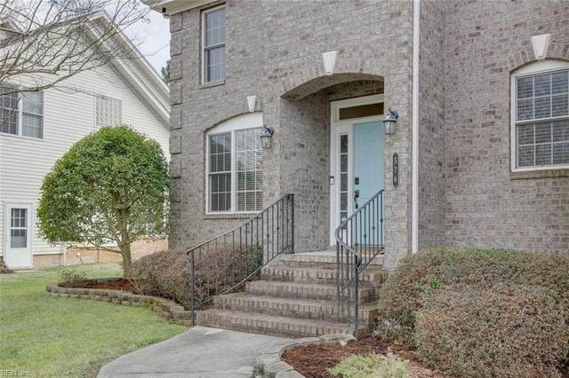 576 Hunts Pointe Dr, Virginia Beach, VA 23464 (#10361595) :: Atkinson Realty