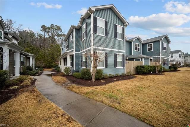2420 Leytonstone Dr, Chesapeake, VA 23321 (#10361613) :: Crescas Real Estate