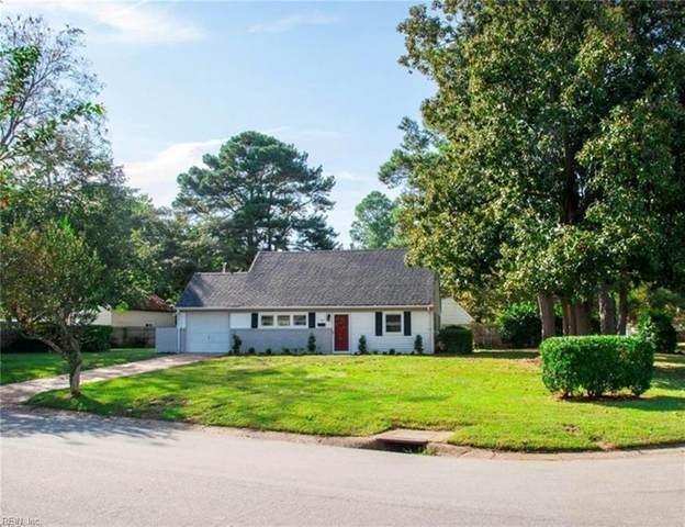 739 Round Bay Rd, Norfolk, VA 23502 (#10361619) :: Crescas Real Estate