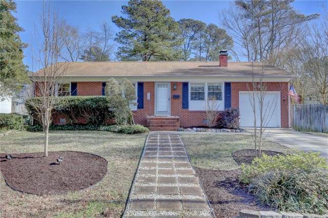 184 Gate St, Newport News, VA 23602 (#10361622) :: Avalon Real Estate