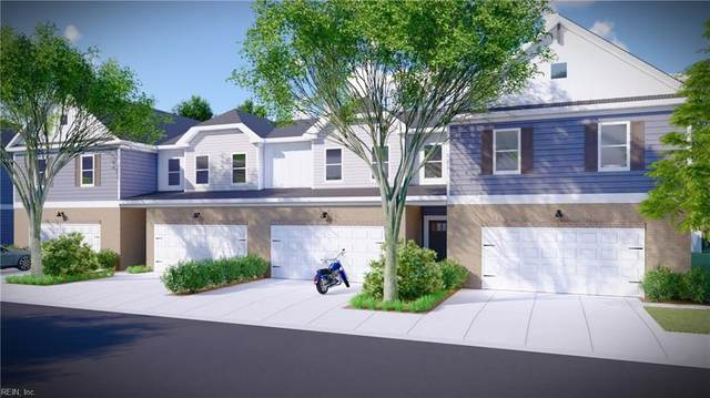 2550 Fieldsway Dr, Chesapeake, VA 23320 (#10361626) :: The Kris Weaver Real Estate Team