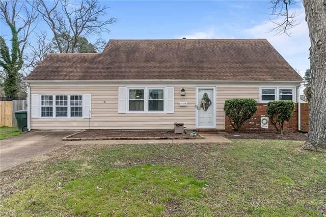 5527 Brickell Rd, Norfolk, VA 23502 (#10361647) :: Crescas Real Estate