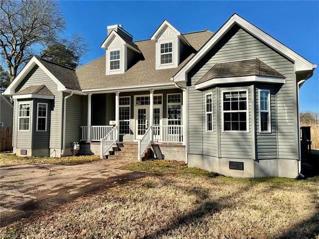 1 California Ave, Portsmouth, VA 23701 (#10361676) :: Momentum Real Estate