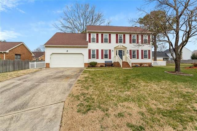 5504 State St, Virginia Beach, VA 23455 (#10361689) :: Berkshire Hathaway HomeServices Towne Realty