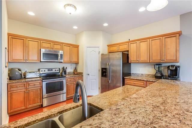 2825 Vimy Ridge Ave, Norfolk, VA 23509 (#10361692) :: The Bell Tower Real Estate Team