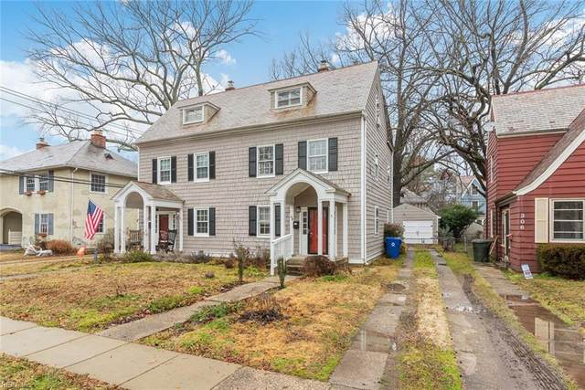 308 Palen Ave, Newport News, VA 23601 (MLS #10361701) :: AtCoastal Realty