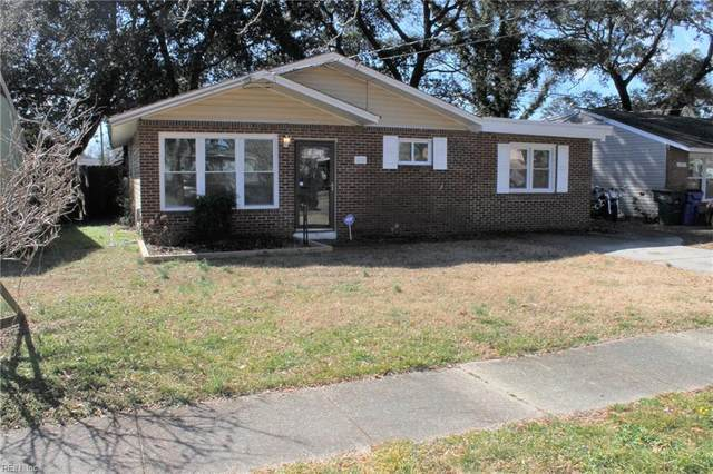 1131 Virgilina Ave, Norfolk, VA 23503 (#10361703) :: Tom Milan Team