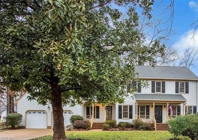 112 Davids Way, York County, VA 23692 (#10361711) :: Avalon Real Estate