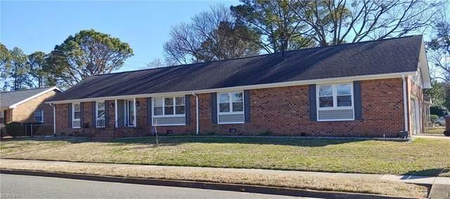 2217 Lloyd Dr, Chesapeake, VA 23325 (#10361712) :: The Kris Weaver Real Estate Team