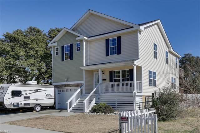 9510 15th Bay St, Norfolk, VA 23518 (#10361719) :: Abbitt Realty Co.