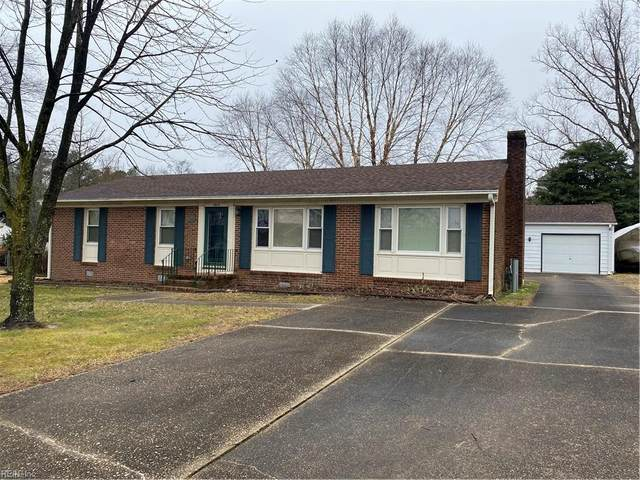 3013 Catalina Ave, Suffolk, VA 23434 (MLS #10361725) :: AtCoastal Realty