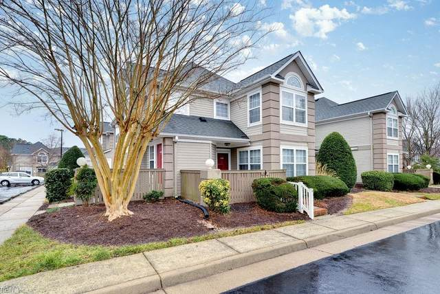 1603 Queens Way, James City County, VA 23185 (#10361741) :: Atkinson Realty