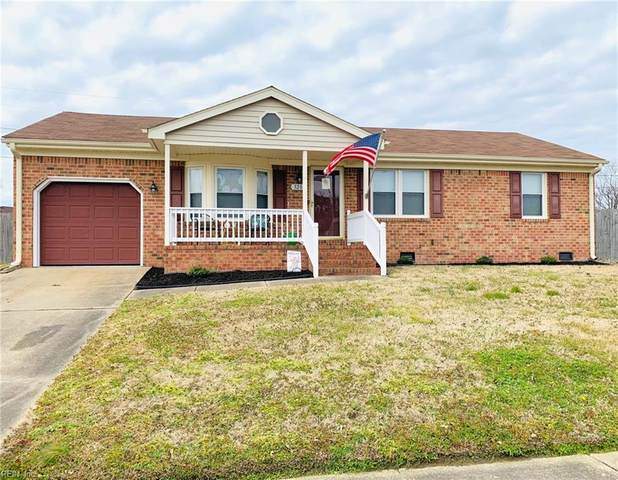 3204 Hancock Dr, Chesapeake, VA 23323 (#10361750) :: Crescas Real Estate