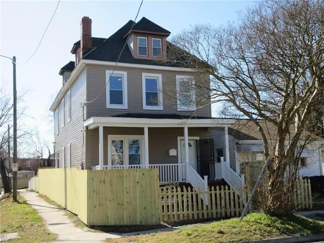 953 Galt St, Norfolk, VA 23504 (#10361751) :: Berkshire Hathaway HomeServices Towne Realty