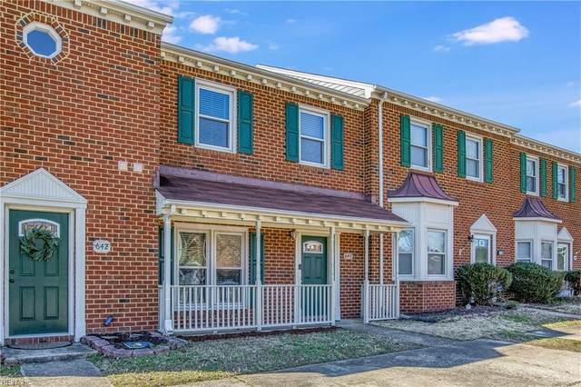 640 Creekside Ct, Chesapeake, VA 23320 (#10361757) :: Abbitt Realty Co.