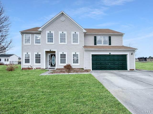 144 St Andrews Rd, Moyock, NC 27958 (#10361760) :: Crescas Real Estate