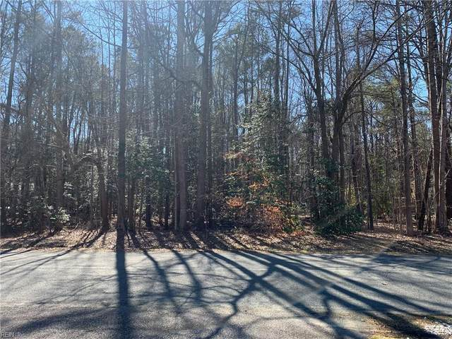 125 Racefield Dr, James City County, VA 23168 (#10361764) :: Community Partner Group