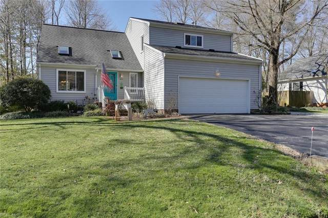207 Castellow Ct, York County, VA 23692 (#10361767) :: Encompass Real Estate Solutions