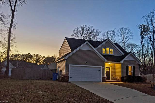 5008 Myrica Ct, Chesapeake, VA 23321 (#10361770) :: RE/MAX Central Realty