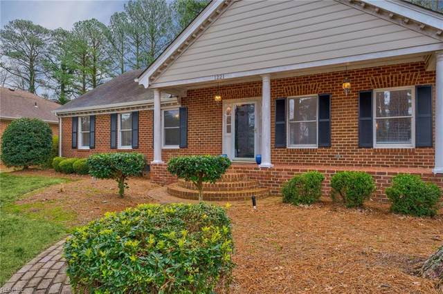 1221 Tanager Trl, Virginia Beach, VA 23451 (#10361771) :: Crescas Real Estate