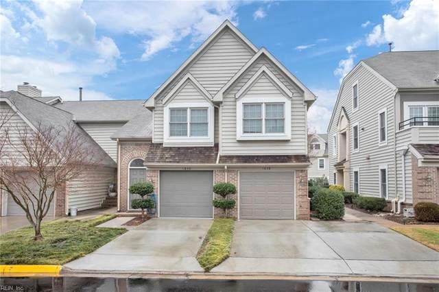 1838 Calash Way, Virginia Beach, VA 23454 (#10361787) :: The Kris Weaver Real Estate Team