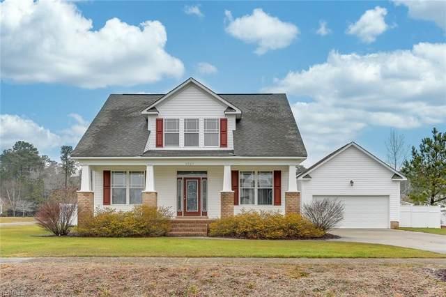 6565 Wysteria Ln, Gloucester County, VA 23061 (#10361800) :: Crescas Real Estate