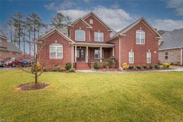 3133 Swainsons Ln, Virginia Beach, VA 23456 (#10361810) :: Momentum Real Estate