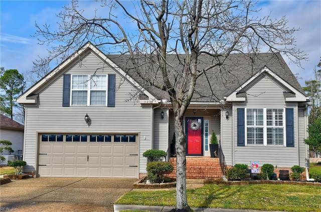 3236 Gallahad Dr, Virginia Beach, VA 23456 (#10361830) :: Atkinson Realty