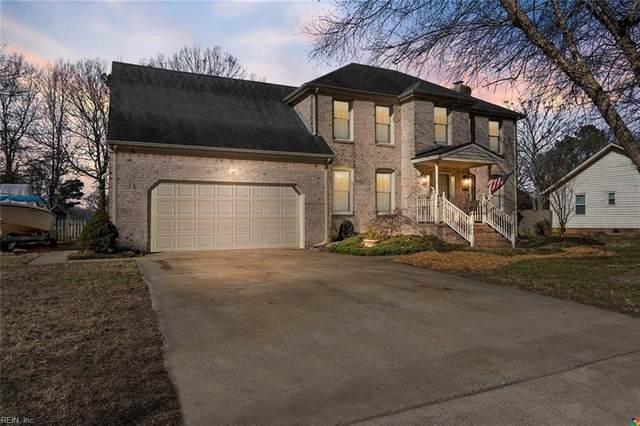 4784 Schooner Blvd, Suffolk, VA 23435 (#10361836) :: The Kris Weaver Real Estate Team