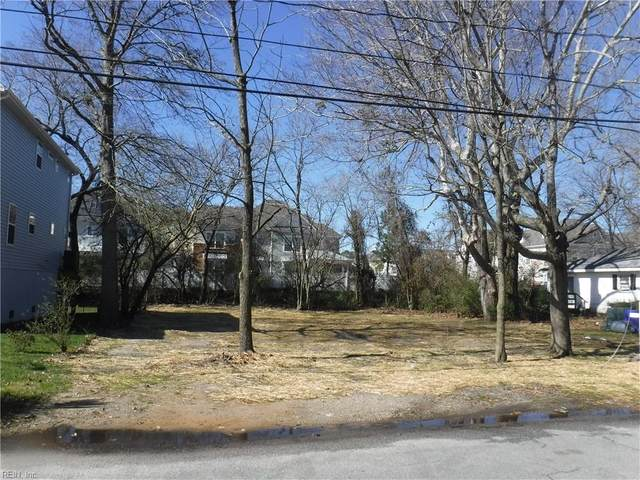 8107 Ransom Rd, Norfolk, VA 23518 (#10361853) :: Momentum Real Estate